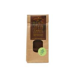 BIO-SPIRULINA Schokolade mit Chai-Gewürze