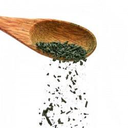 AKAL Food- Spirulina Streusel Löffel gegen Mangelernährung