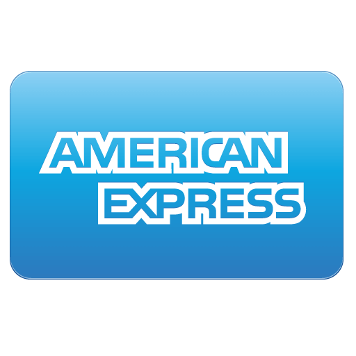 Zahlung per American Express - AKAL Food